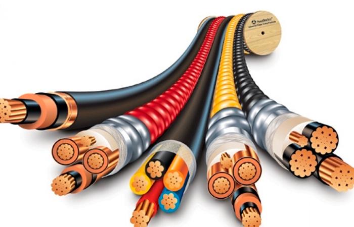 Бронированный кабель: особенности конструкции и маркировки