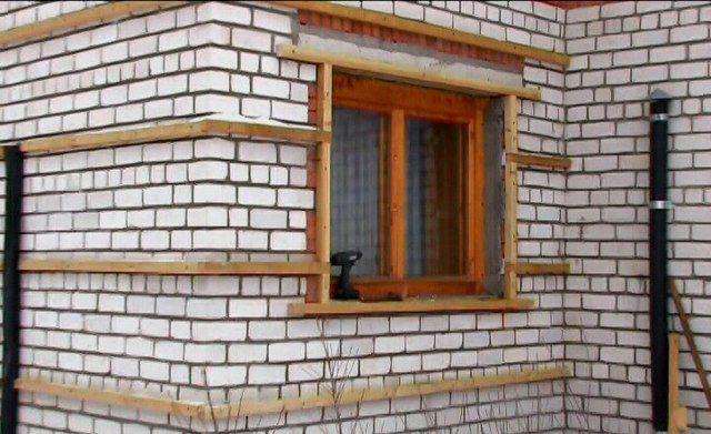 Чем обшить дом снаружи