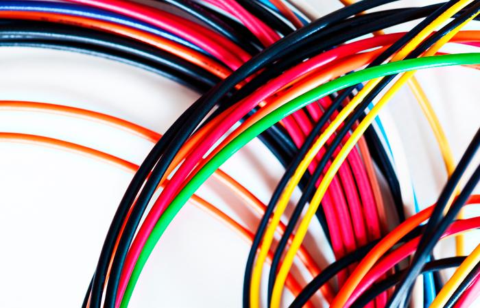 Электрический кабель и провод: отличия, виды, сферы применения
