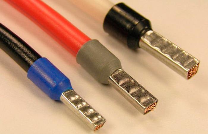 Гильзы для опрессовки проводов: важные моменты!