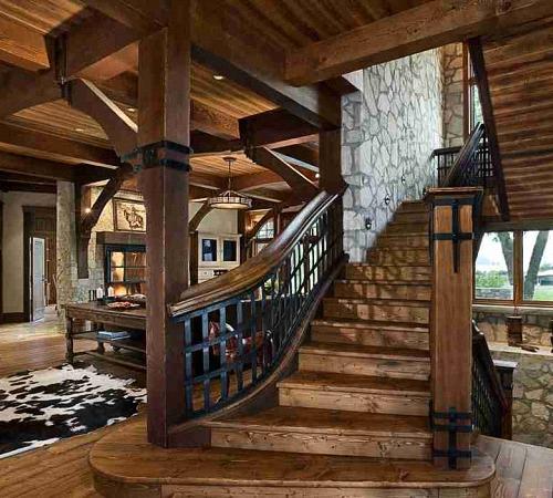 Характеристика, виды и преимущества деревянных лестниц. Как выбрать правильную деревянную лестницу