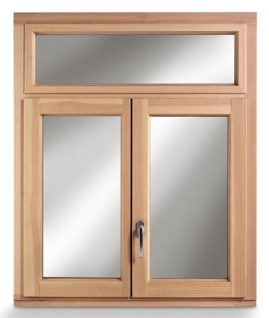 Изготовление и установка деревянных окон своими руками
