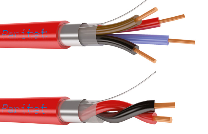 Кабель КСПВ – лучший проводник для охранных систем