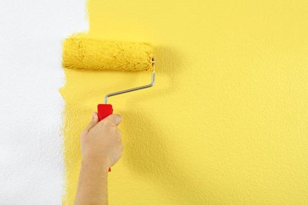 Как дешево обновить стены