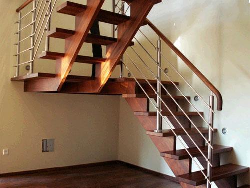 Как сделать лестницу в подвал
