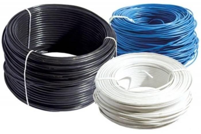 Как выбрать кабель для проводки