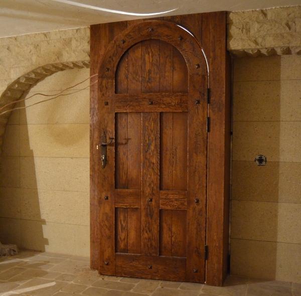 Какие двери не прослужат долго