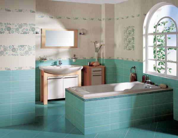 Керамическая плитка для ванной: как правильно выбрать?