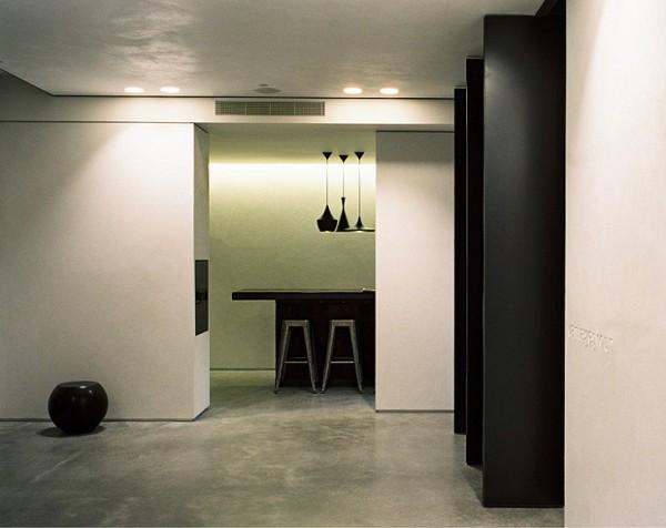 Красивые варианты отделки стен без плинтусов