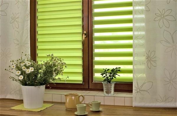 Легкие способы, чтобы соседи не подсматривали в окна