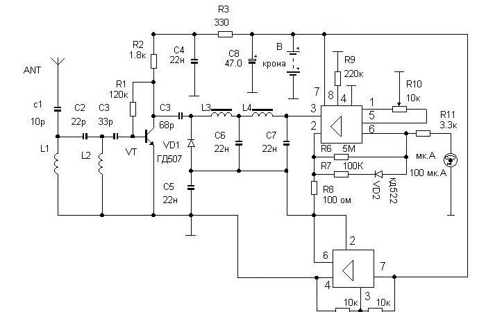 Лучше знать, где провод, чем просверлить его: детектор скрытой проводки