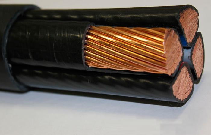 Медный кабель ВВГ: разновидности, основные свойства, сфера применения