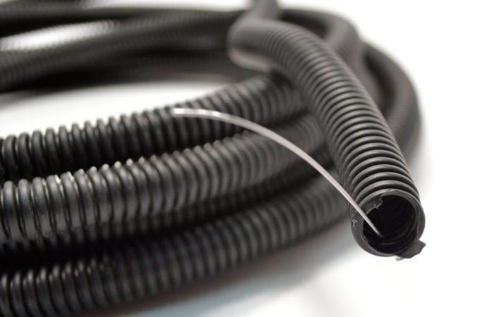 Металлорукав для кабеля — не перестраховка, а требование техники пожарной безопасности