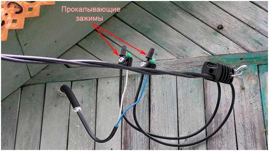 Мощный кабель СИП – современная альтернатива воздушным линиям электропередач
