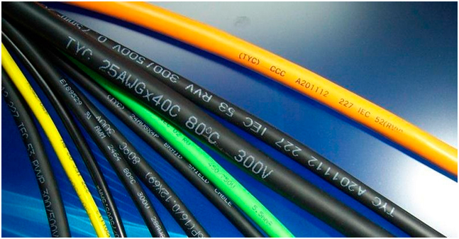 О чем может рассказать маркировка проводов и кабелей?