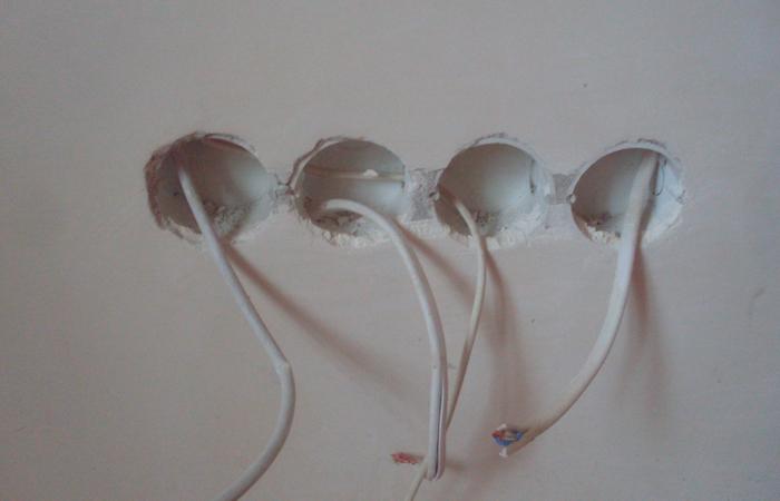Основные способы звукоизоляции розеток