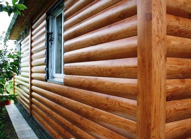 Отделочные материалы для фасадов частных домов