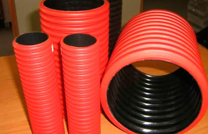 ПНД труба для кабеля: где и зачем применяется