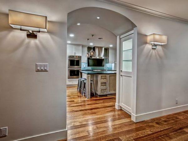 Почему хозяева арки на кухне мечтают от нее избавиться