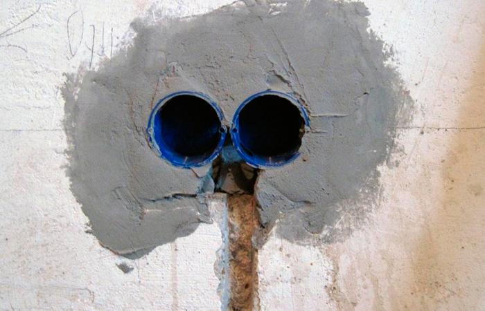 Подрозетники по бетону: надежная фиксация электроустановочных изделий