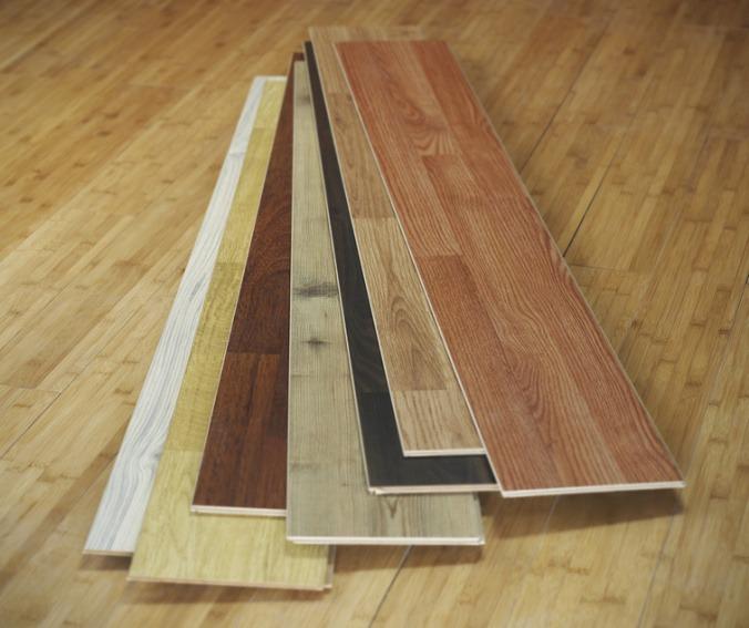 Пошаговая техника установки деревянных панелей на стены