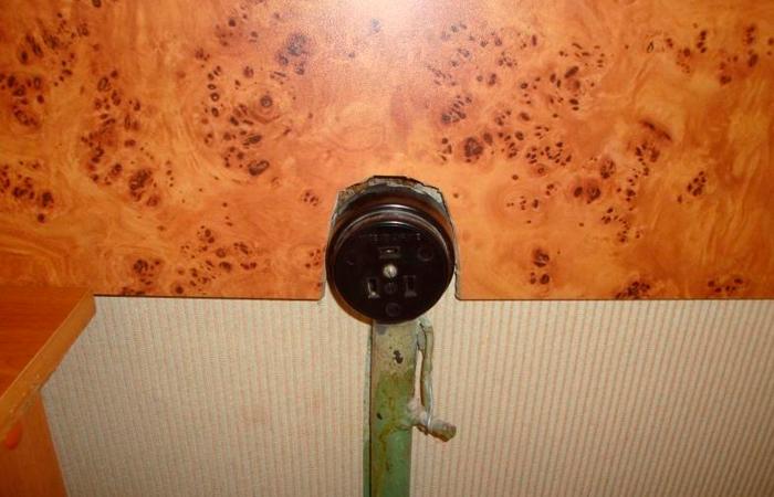 Правила установки розетки для электроплиты