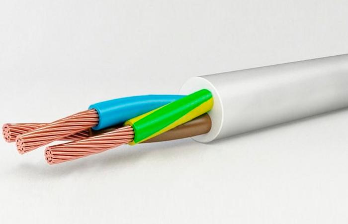 Простые правила выбора кабеля для розеток