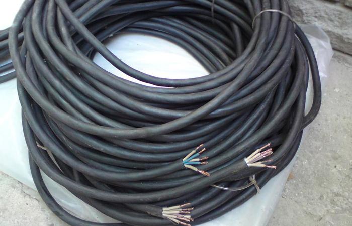 Расшифровка маркировки кабеля ААШв и его технические характеристики