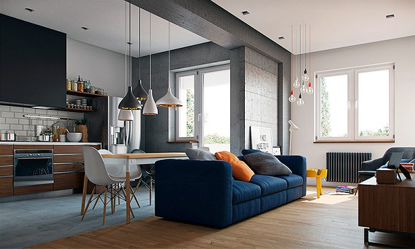 С какими проблемами сталкиваются владельцы квартир-студий