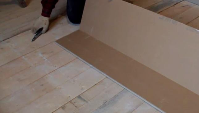 Самостоятельное возведение стен из гипсокартона