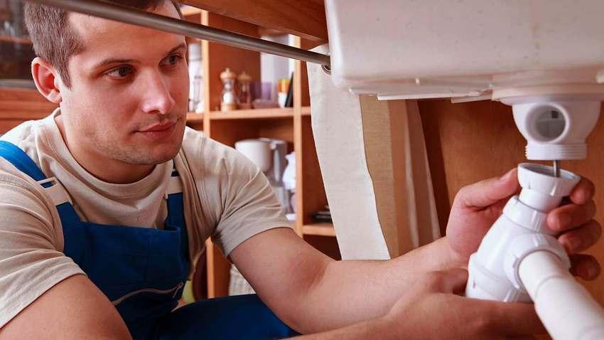 Сифон для раковины на кухню: выбор, характеристики и монтаж