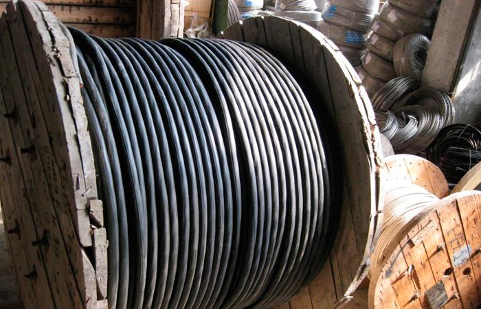 Силовой кабель: назначение, устройство, разновидности