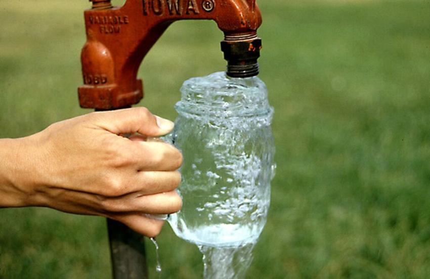 Скважина на воду своими руками: эффективные способы бурения