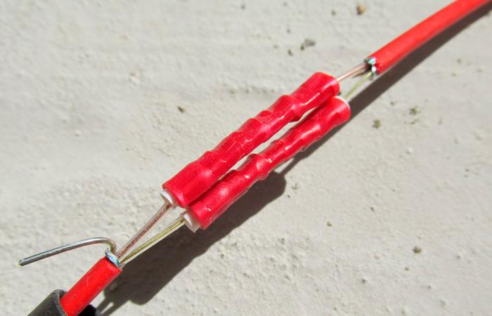 Соединительная муфта для герметичной защиты кабеля