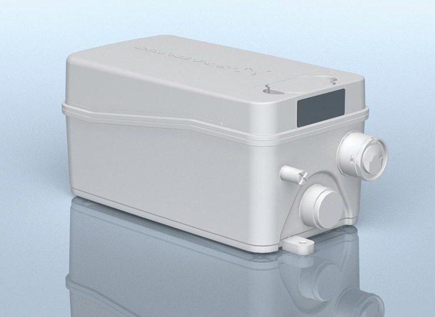 Сололифт для канализации и особенности его применения