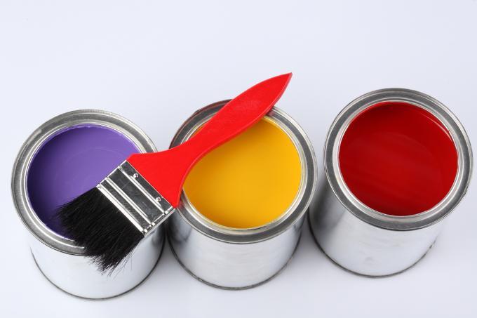Способы окраски стен своими руками
