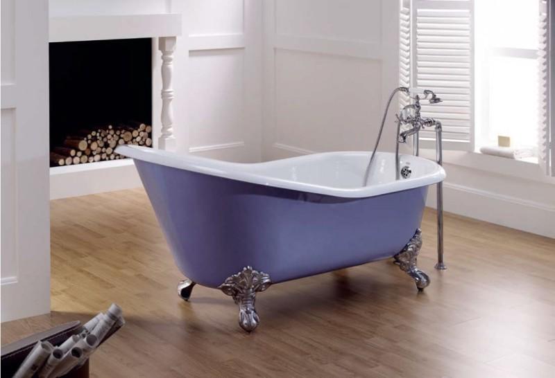 Техника установки ванны своими руками
