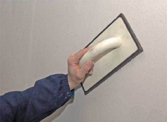 Технология оклейки стен обоями самостоятельно