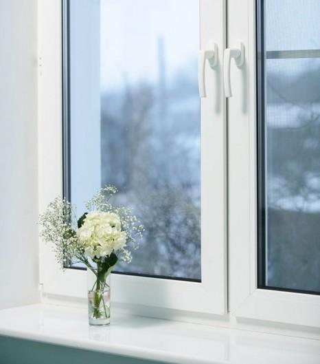 Технология самостоятельного утепления пластиковых окон