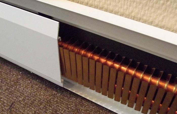 Типы кабель-каналов