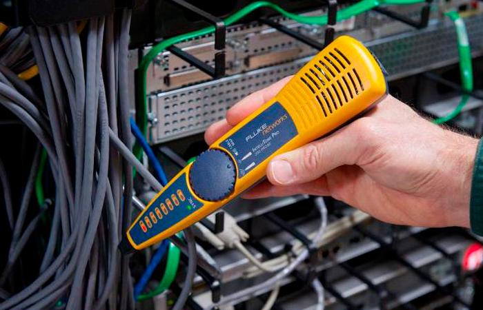 Трассировка кабеля: способы поиска нужного проводника в земле
