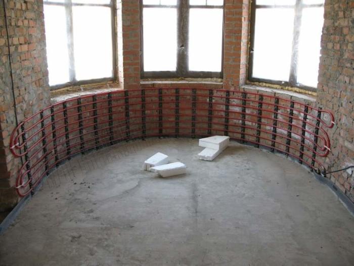 Устройство теплых стен самостоятельно