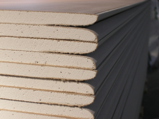 Выбор гипсокартона для отделки потолка