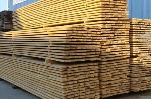 Заборы-жалюзи из древесины
