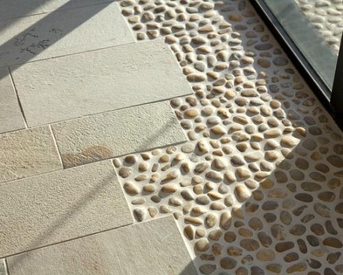 плитка балкон